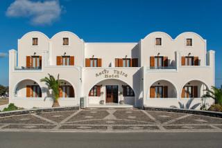 santorini hotel astir thira complex