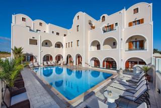 santorini hotel astir thira cycladic complex
